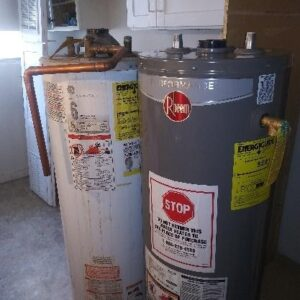 Water Heater: Plumbing and Heating Los Angeles