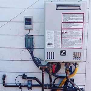 Tankless Water Heater Los Angeles